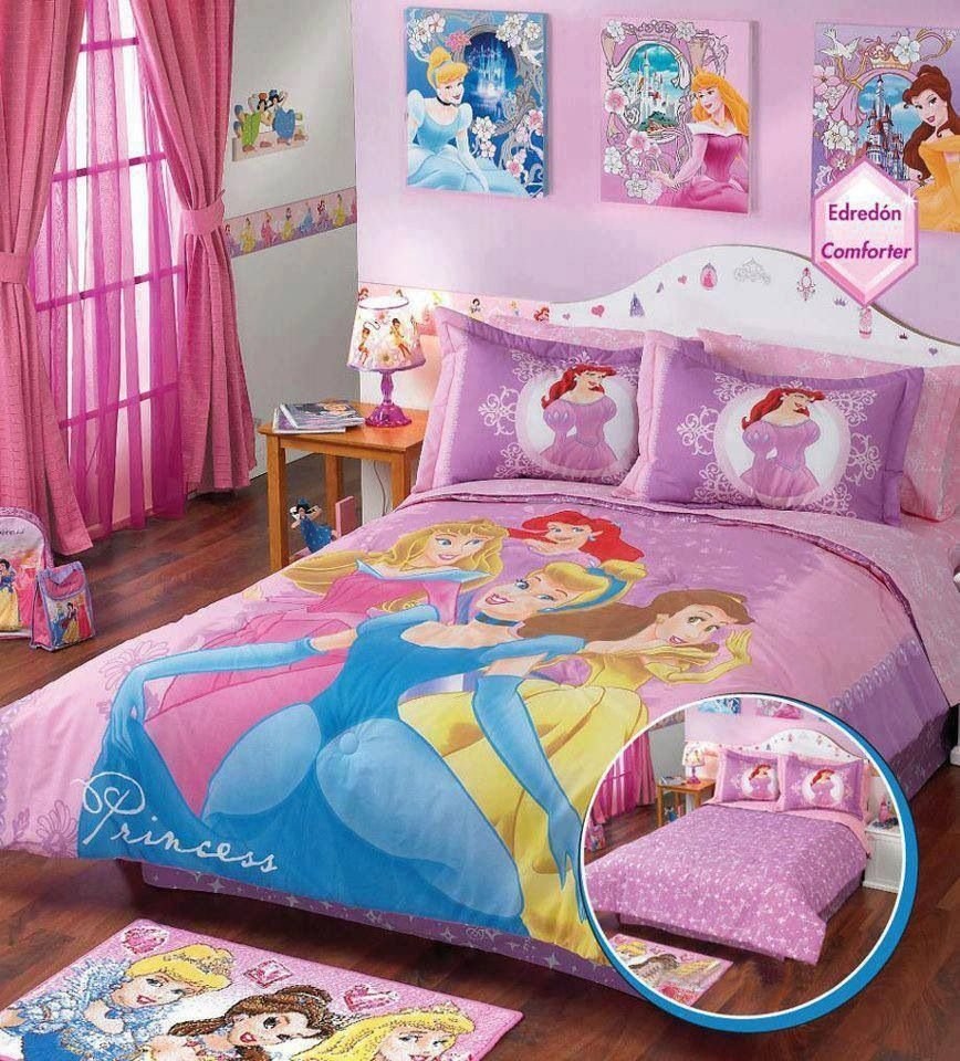 Best Disney Princess Bedroom Makes Me Think Of My Sweet Willa With Pictures