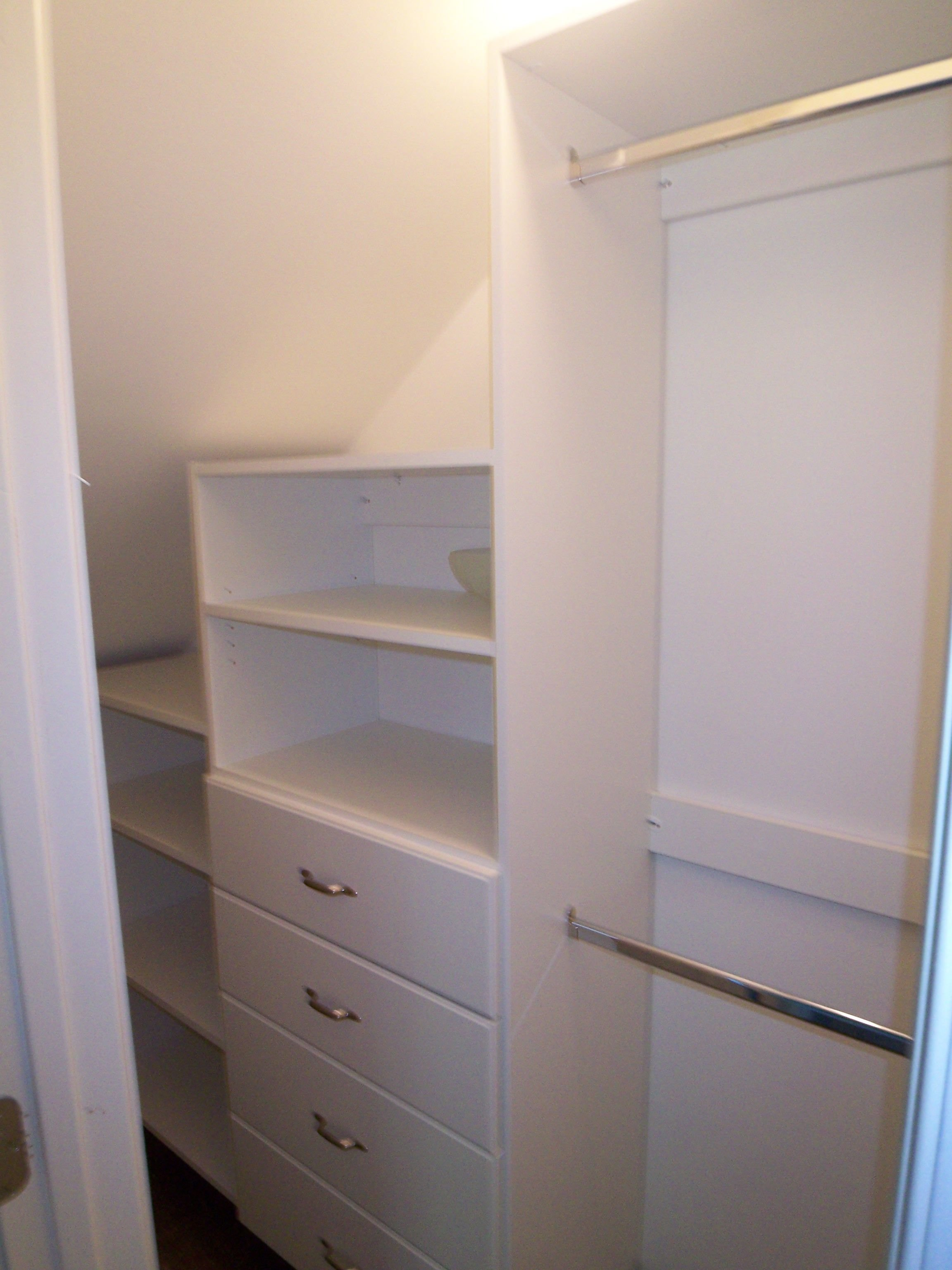Best Perfect Solution To The Closet Under The Stairs With Pictures