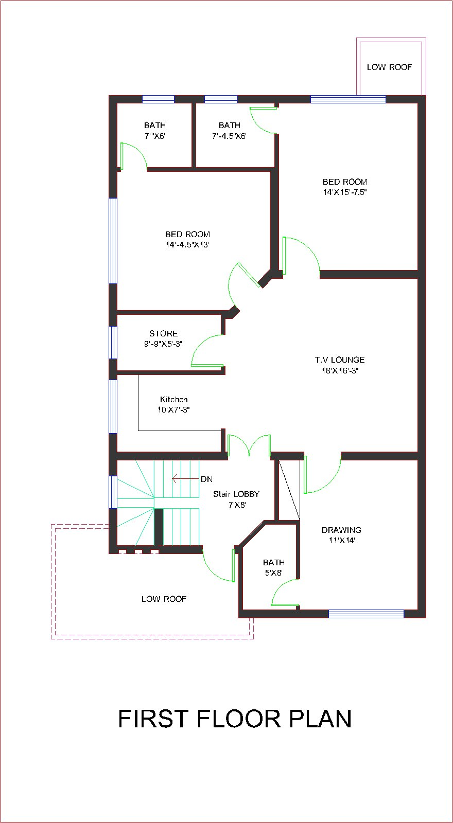 Best Pakistan 2014 New 10 Marla House Plan Bahria Town With Pictures