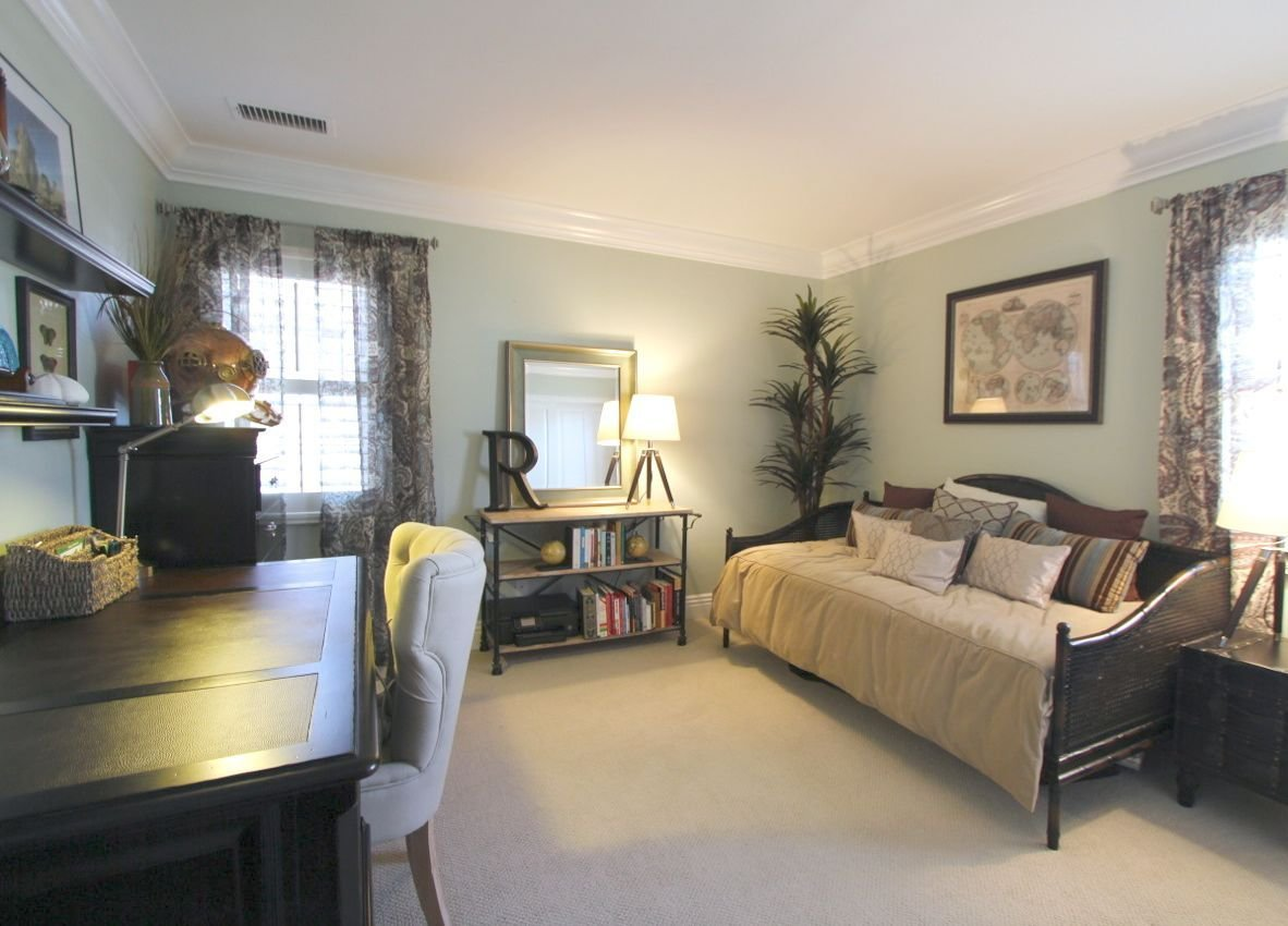 Best Guest Room And Office Wild Grass Wall Color Vista Paint With Pictures