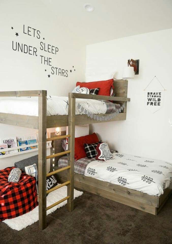 Best Perfect Idea For A Small Bedroom Kid Rooms Bunk Beds With Pictures