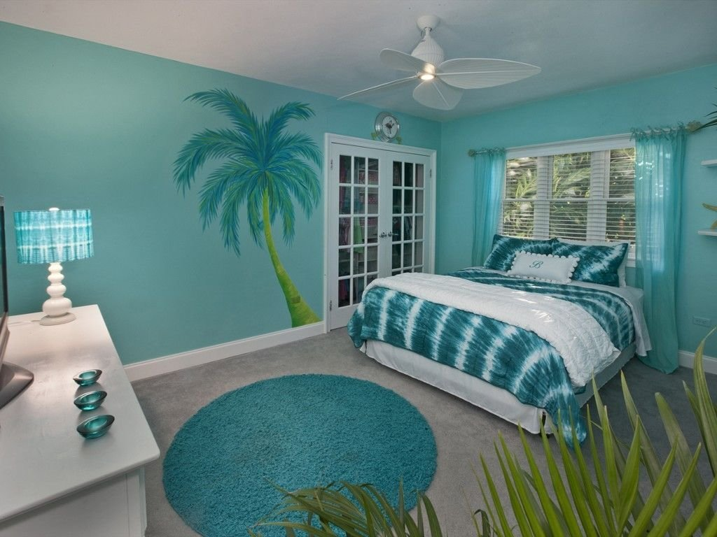Best Turquoise Room Ideas Architecture Inspiration Beach With Pictures