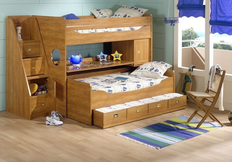 Best Gautier Calypso High Sleeper Bed Click To Buy Awesome Kids Bunk Beds Kids Bunk Beds Bunk With Pictures