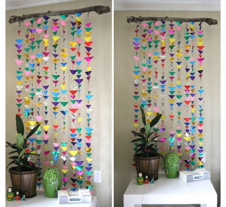 Best Homemade Wall Decoration Ideas For Bedroom Rooms Diy With Pictures
