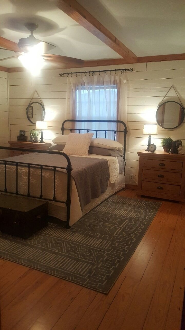Best Gray And Ivory Bedroom Bedroom Ideas Farmhouse With Pictures