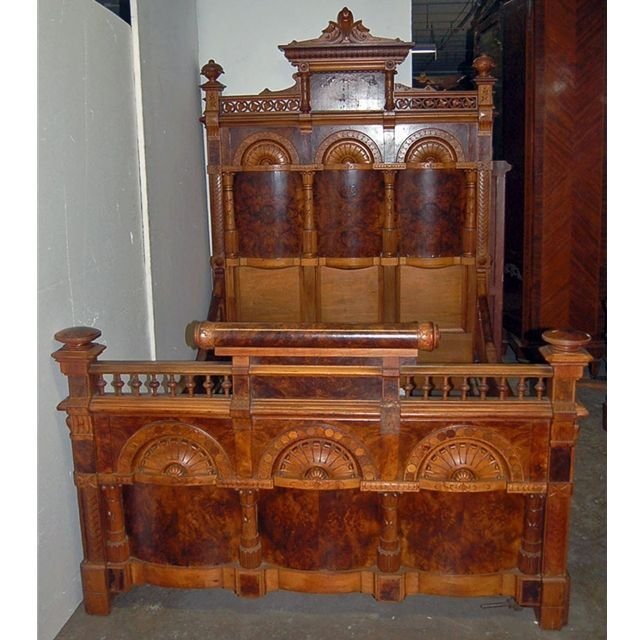 Best What Is Eastlake Furniture Antiques » Antique With Pictures