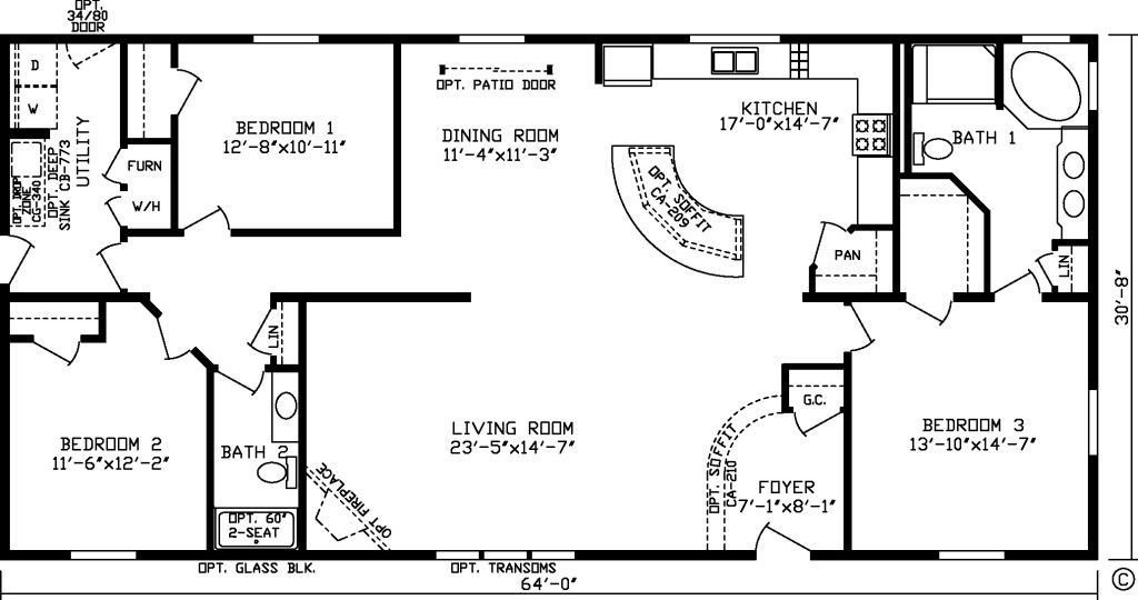 Best Image Result For 2000 Sq Ft Ranch House Open Concept Plans With Pictures