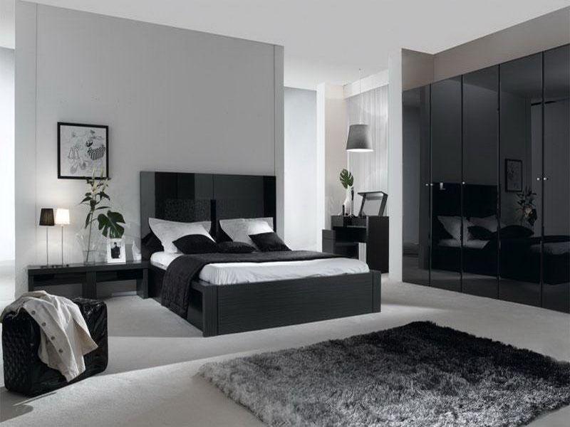 Best Bedroom Color Gray Contemporary Gray Bedroom Color With Pictures