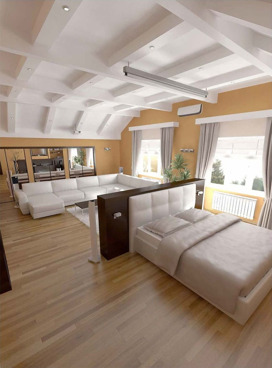 Best Living Room Bedroom Combo Google Search Small Spaces With Pictures