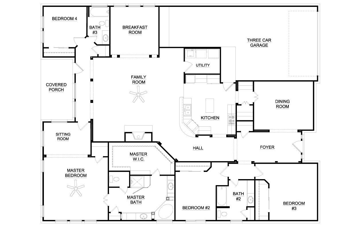Best 6 Bedroom Single Story House Plans Australia Arts House With Pictures