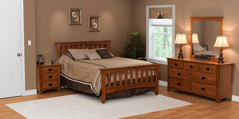 Best Pin By Sharon Billingsley On Beds In 2019 Mission Style With Pictures