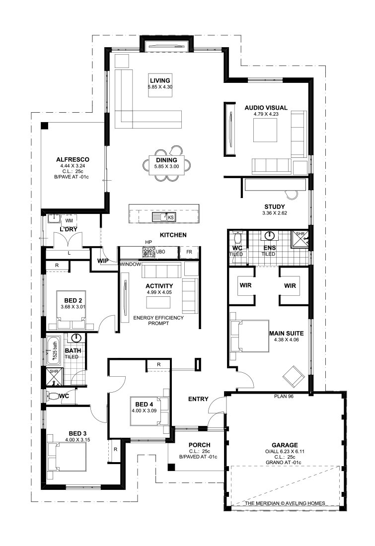 Best Floor Plan Friday 4 Bedroom Theatre Activity And Study House Plans House Plans Floor With Pictures