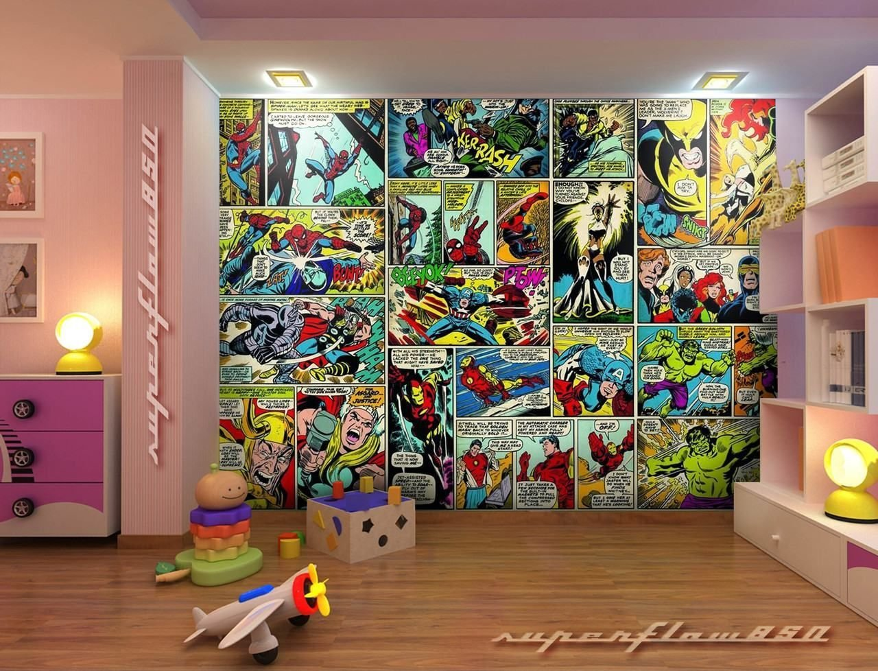 Best Download Free Wallpaper Marvel Comic Heroes Comics With Pictures