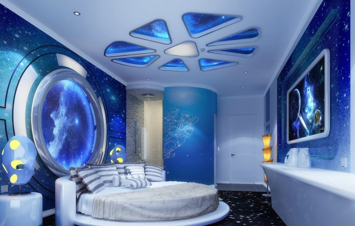 Best 27 Best Ideas Space Theme Room That Will Inspire You Space Theme Room Boys Room Pinterest With Pictures