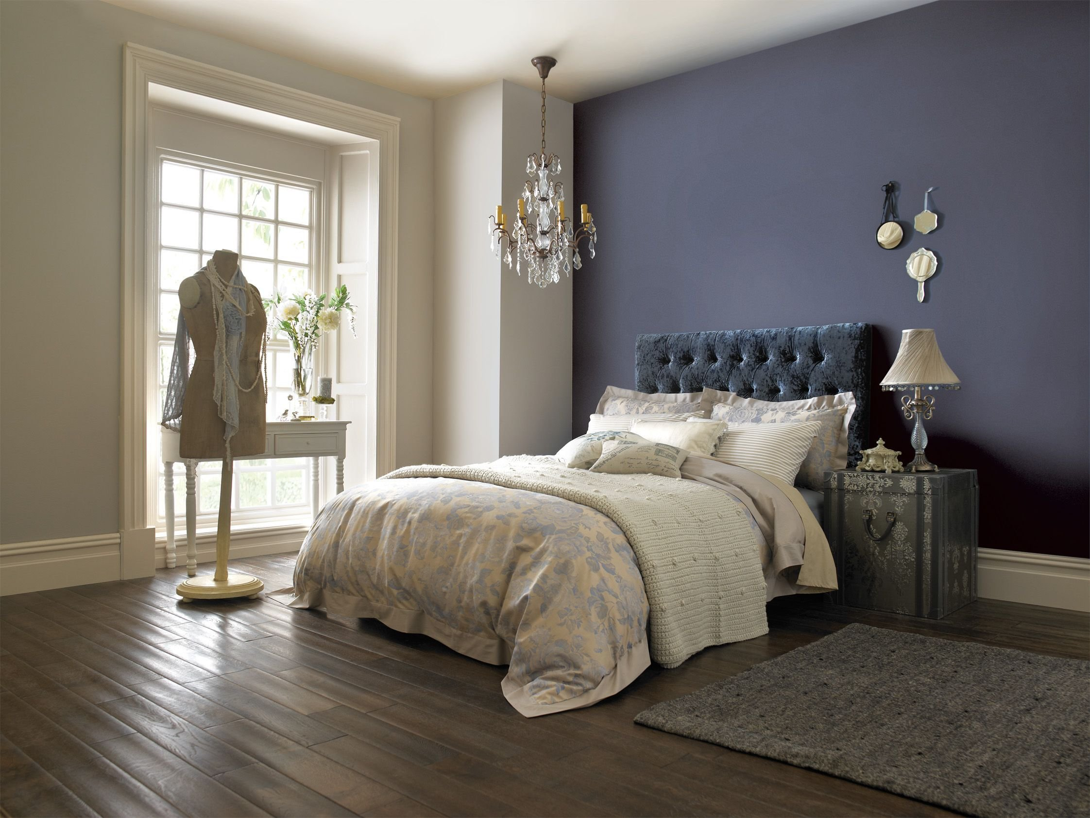 Best Beautiful Bedroom Painted With Crown Paint For The Home With Pictures