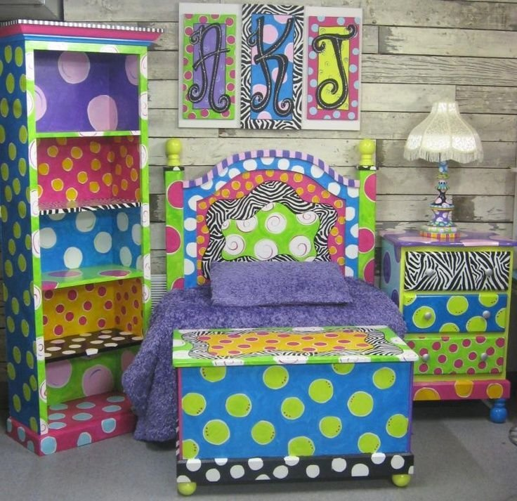Best Lovely Funky Bedroom Furniture 2 Kids Bedroom Ideas With Bunk Bed Kiddos Furniture With Pictures