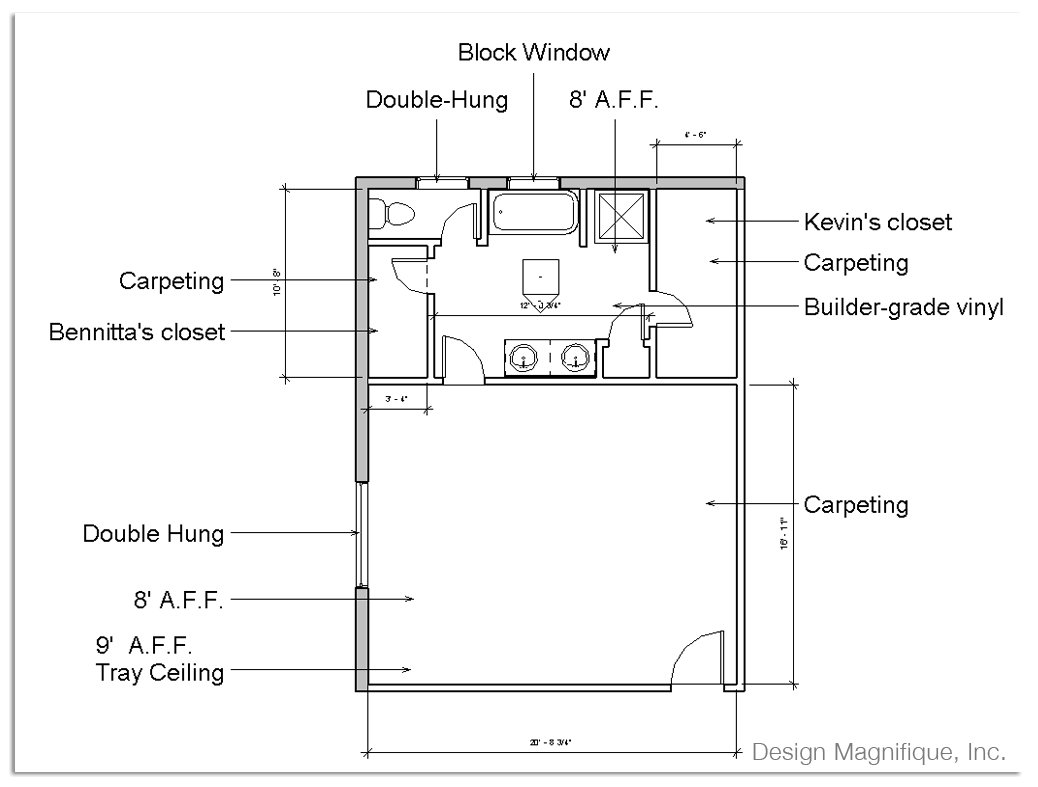 Best Master Bedroom Floor Plans With Related Master Bedroom With Pictures