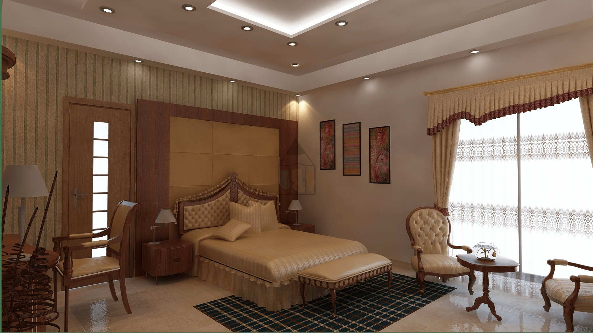 Best Pakistani Bedroom Design In Pakistan Clients Prefer With Pictures