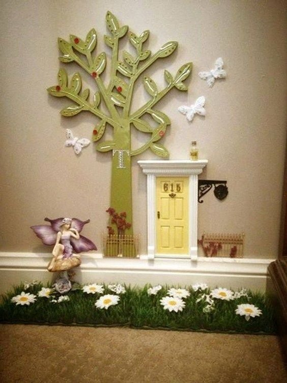Best Pin By Nancy Mueller On Room Ideas Pinterest Fairy With Pictures