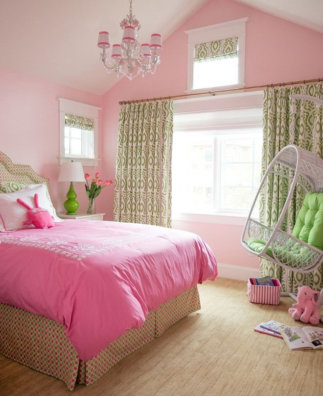 Best Related Image Kids Bedroom Pink Bedroom For Girls With Pictures