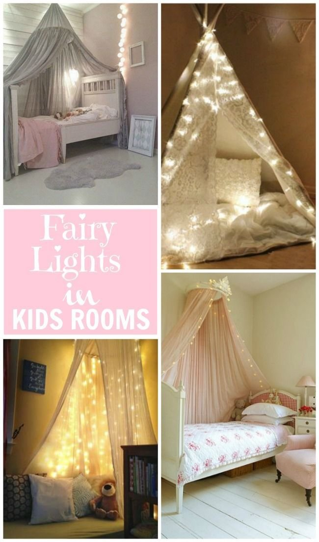 Best Kids Bedroom Beautiful Fairy Light Ideas Best Of Pinterest Kids Bedroom Kids Room Fairy Room With Pictures