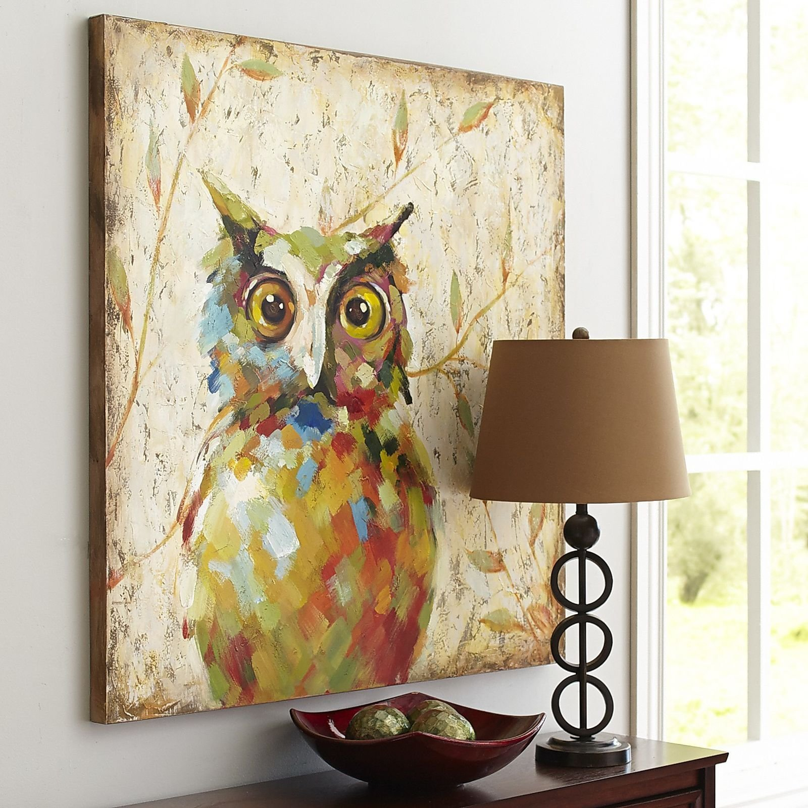 Best Quirky Owl Art Pier 1 Imports Home Decor Pinterest With Pictures