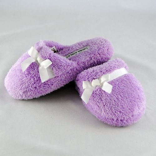 Best These Laura Ashley Carly Bedroom Slippers Would Even Match With Pictures