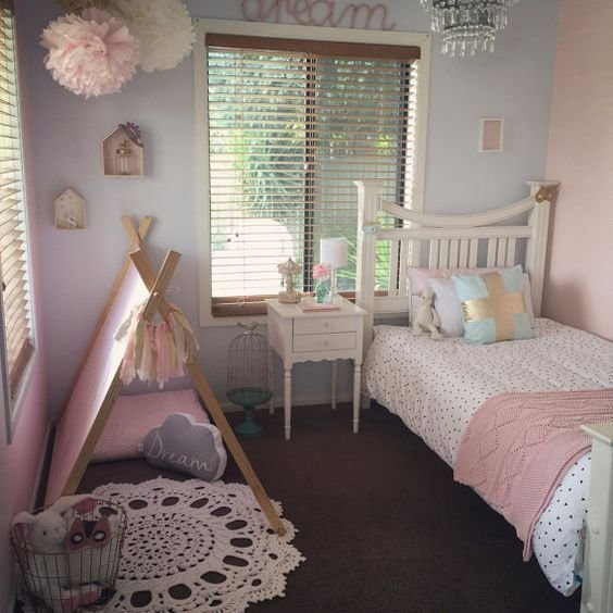 Best 25 Amazing Girls Room Decor Ideas For Teenagers Girls Room Kids Bedroom Little Girl With Pictures