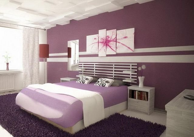 Best Purple Bedroom Ideas For Adults Ask White Bedroom With Pictures