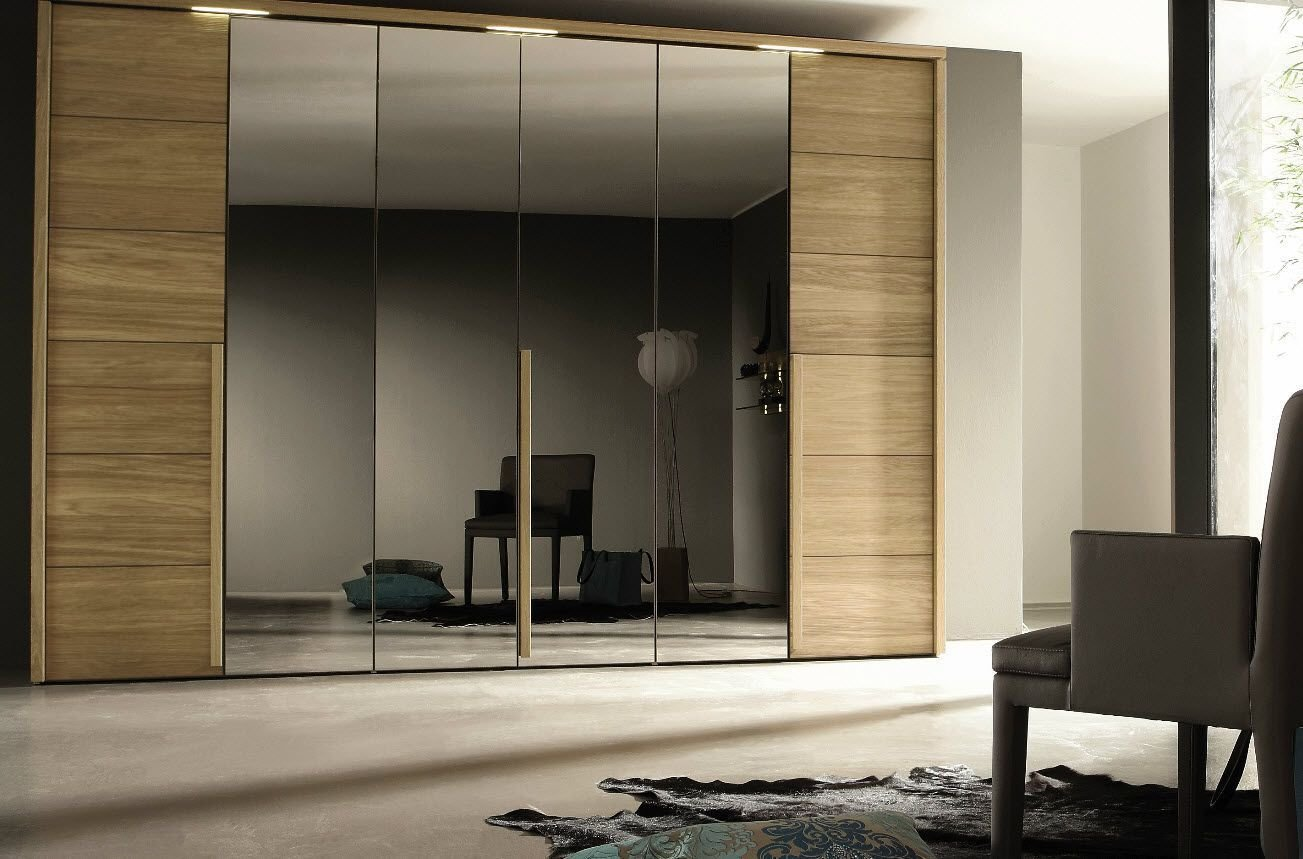 Best 35 Modern Wardrobe Furniture Designs Dar Karkna With Pictures
