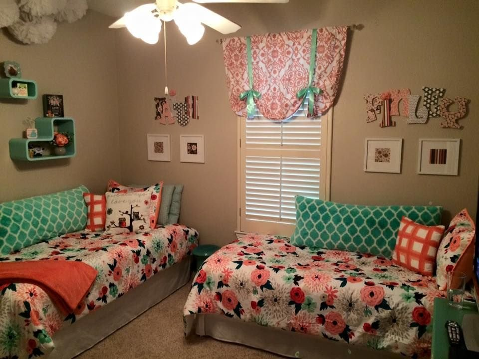 Best Like This Setup For A Small Bedroom For Two … Kids With Pictures
