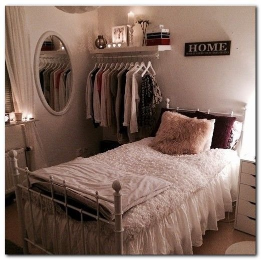 Best Small Bedroom Organization Tips Bedroom Ideas Room With Pictures