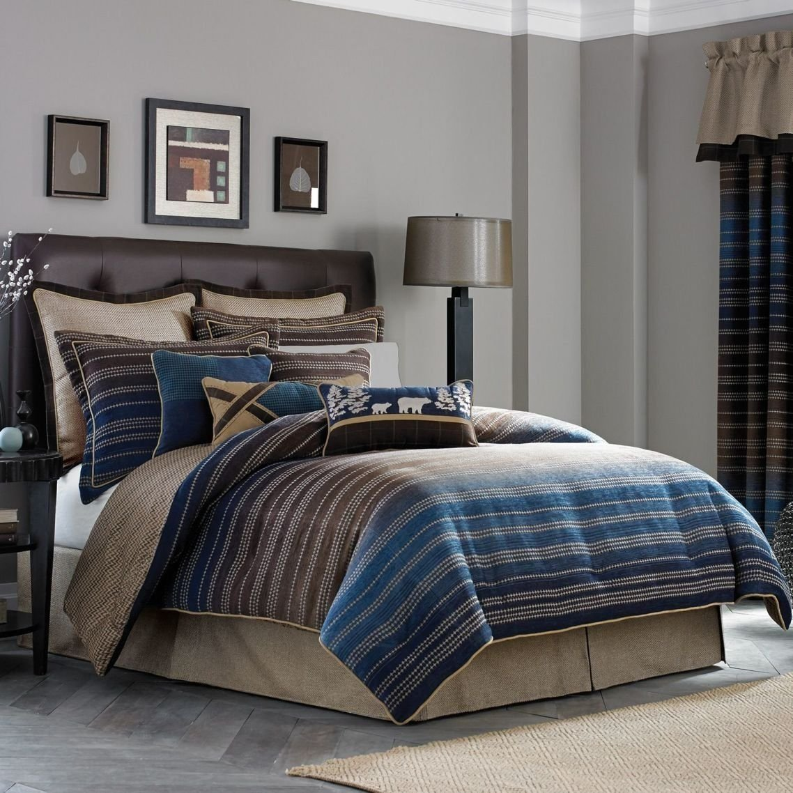 Best Cool Good Masculine Bedding Sets 21 About Remodel Small With Pictures