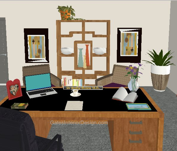 Best How To Feng Shui Your Desk Simple Living Feng Shui With Pictures