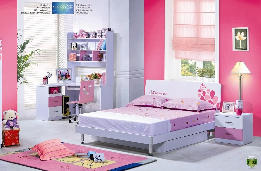 Best Teenage Girl Bedroom Furniture Sets Girls Bedroom Sets In 2019 T**N Bedroom Furniture Girls With Pictures