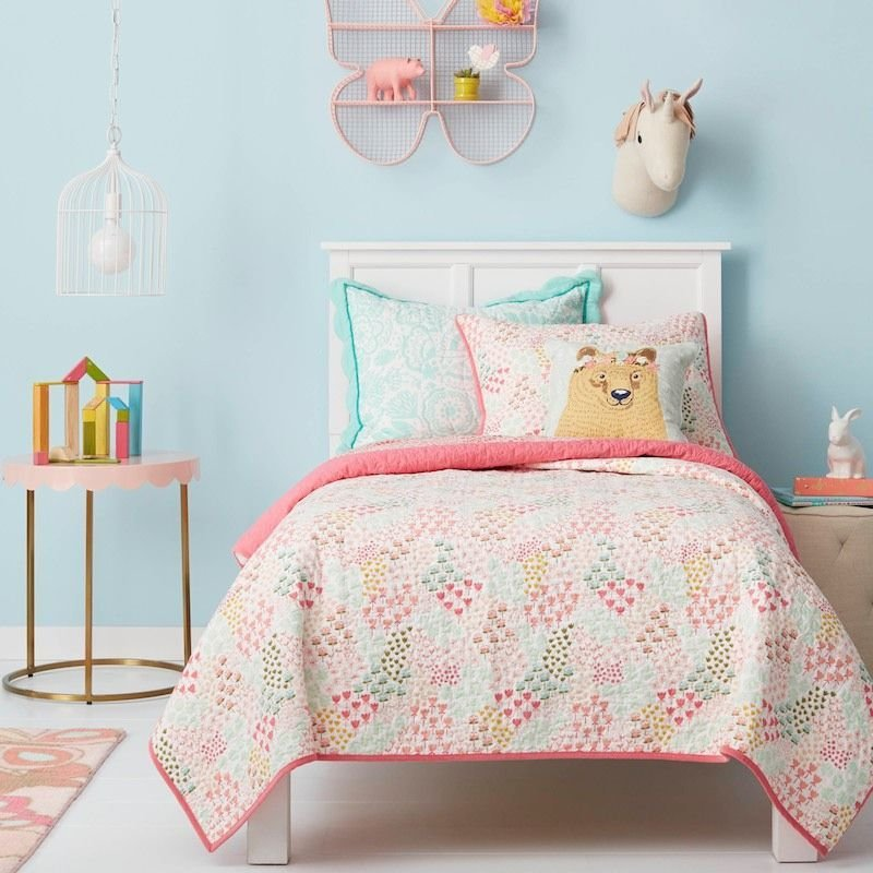 Best Target Announces New Kids' Décor Line – Pillowfort See With Pictures