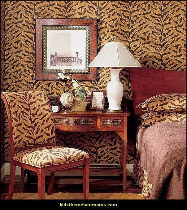 Best Jungle Theme Bedroom For Adults Jungle Rainforest Theme With Pictures