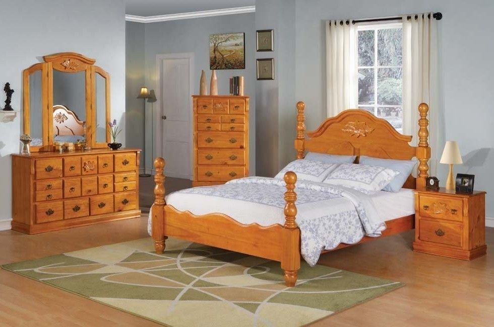 Best 13 Gorgeous Honey Oak Bedroom Furniture Photo Ideas With Pictures