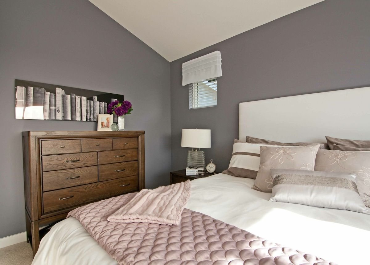 Best Purple The Hot Interior Paint Colour For 2012 Home With Pictures