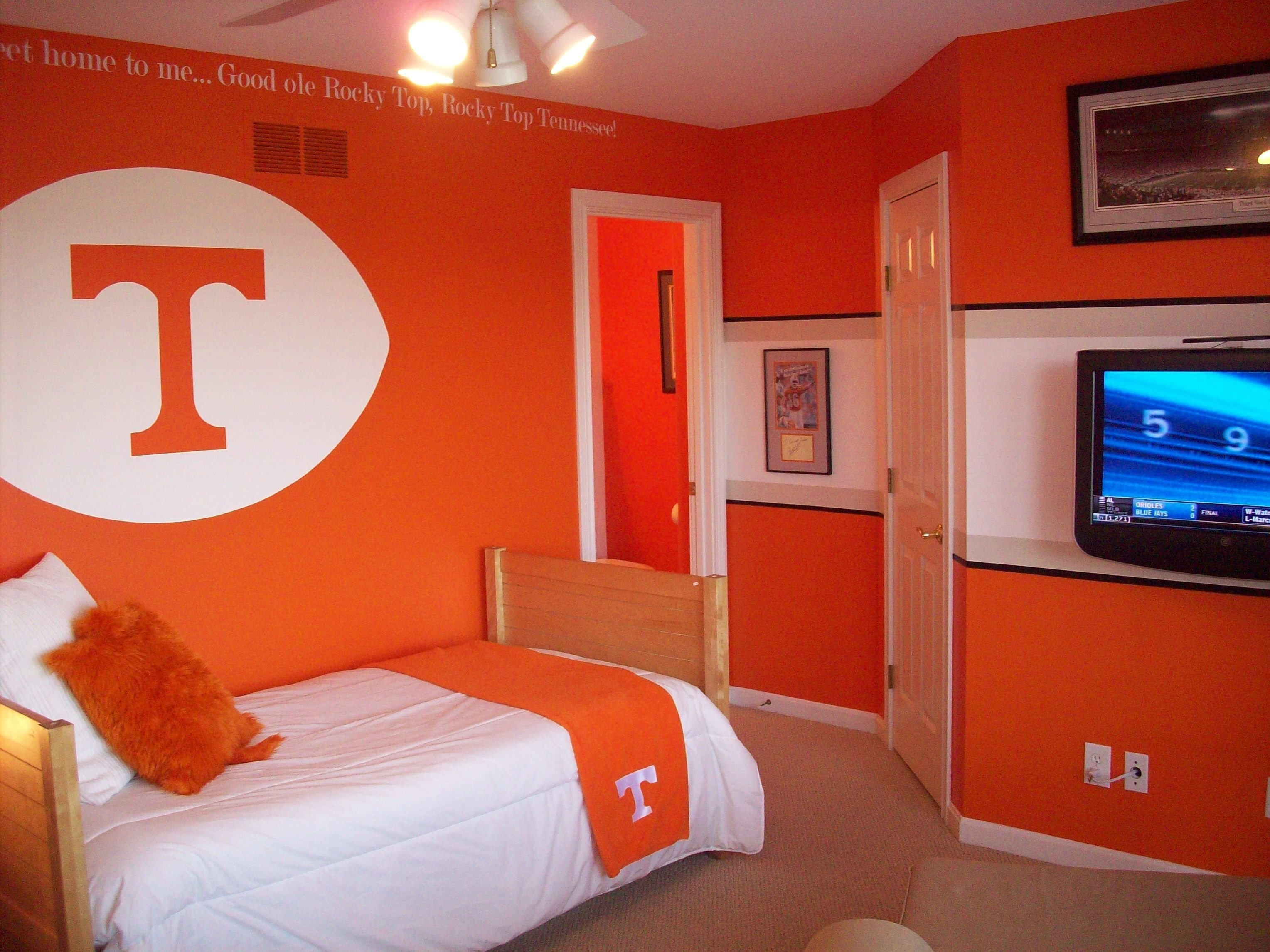 Best Go Vols Leigh Hutcheson This Is The Room For Y All With Pictures