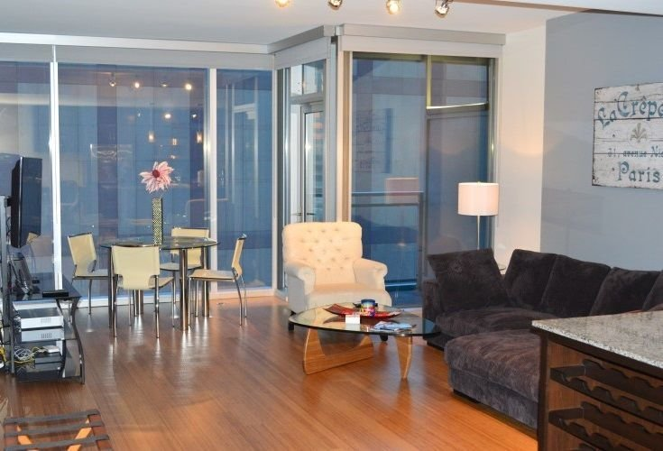 Best Our Marvelous 1 Bedroom Apartments At Env Chicago Luxury With Pictures