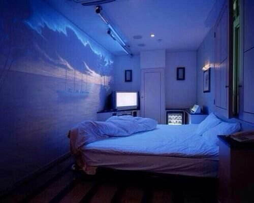 Best Add A Projector To A Bedroom Wall Design In 2019 Just Girly Things Home Interior Design With Pictures