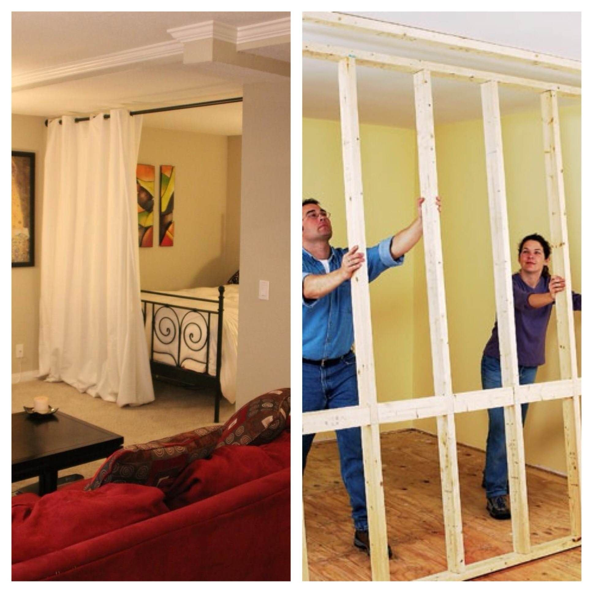 Best Hanging Room Divider Kits In 2019 Room Dividers Now With Pictures