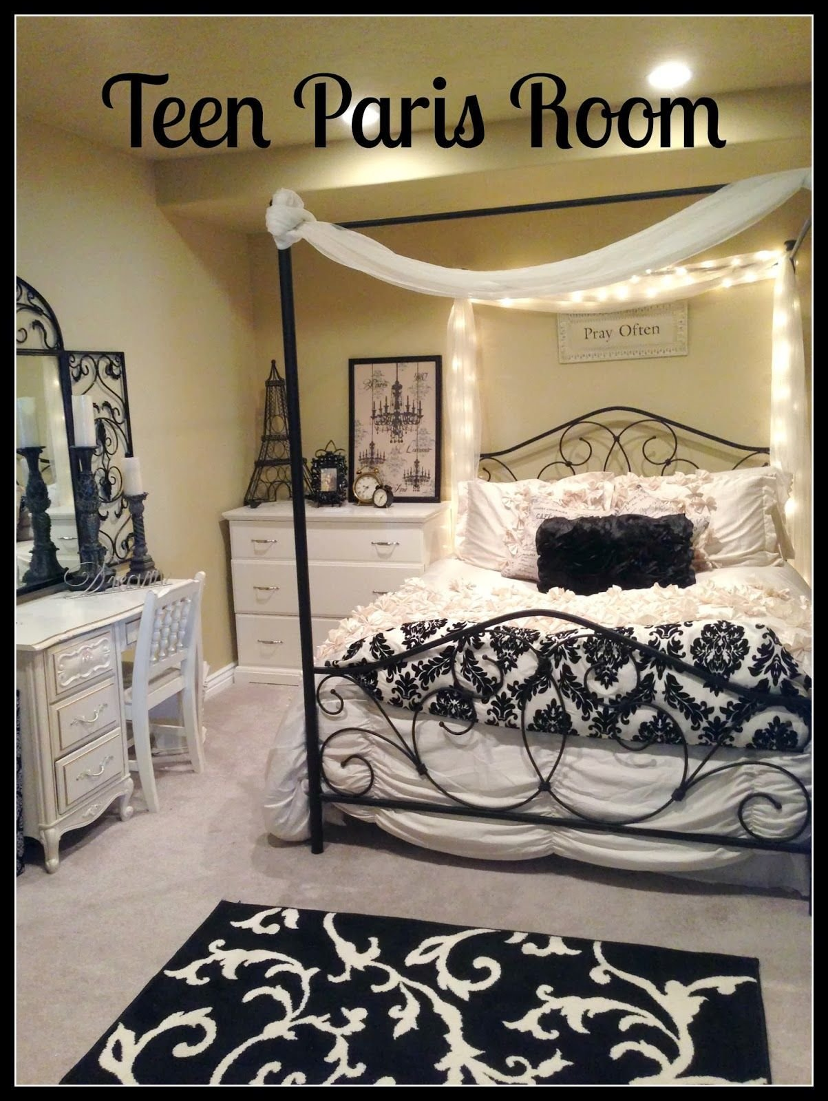 Best Secret Agent Paris Themed Bedroom Bedroom Ideas Paris Bedroom Bedroom Themes Room Decor With Pictures