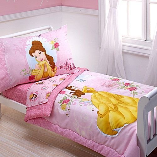 Best Princess Belle Bedding Ideas For Paige S Room With Pictures
