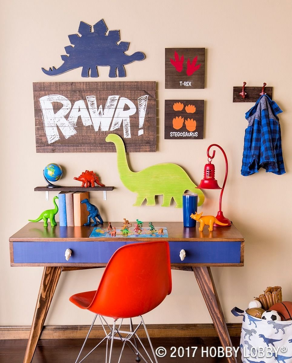 Best This Darling Dino Decor Is Perfect For Any Little Explorer With Pictures