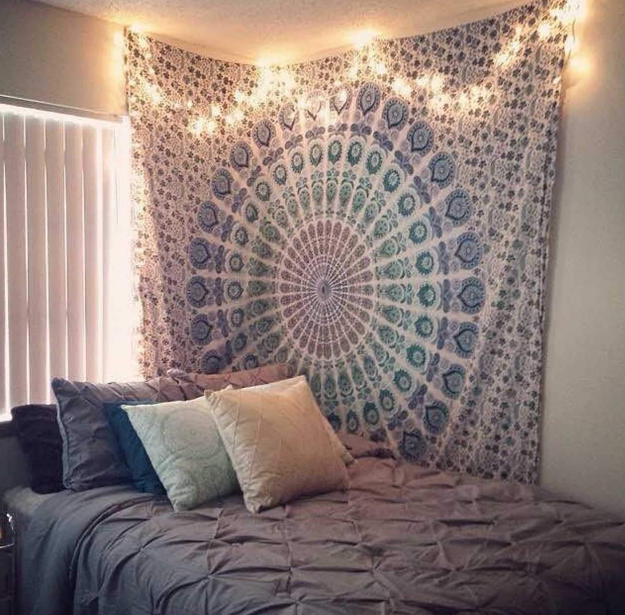 Best Bedroom Bedroom Tapestry Bedroom Room Tapestry Dorm With Pictures