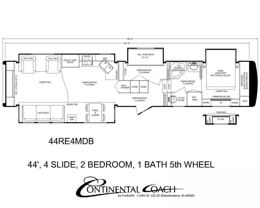 Best Pin By Jeff Aiken On House Plans Floor Plans Rv Vehicle With Pictures