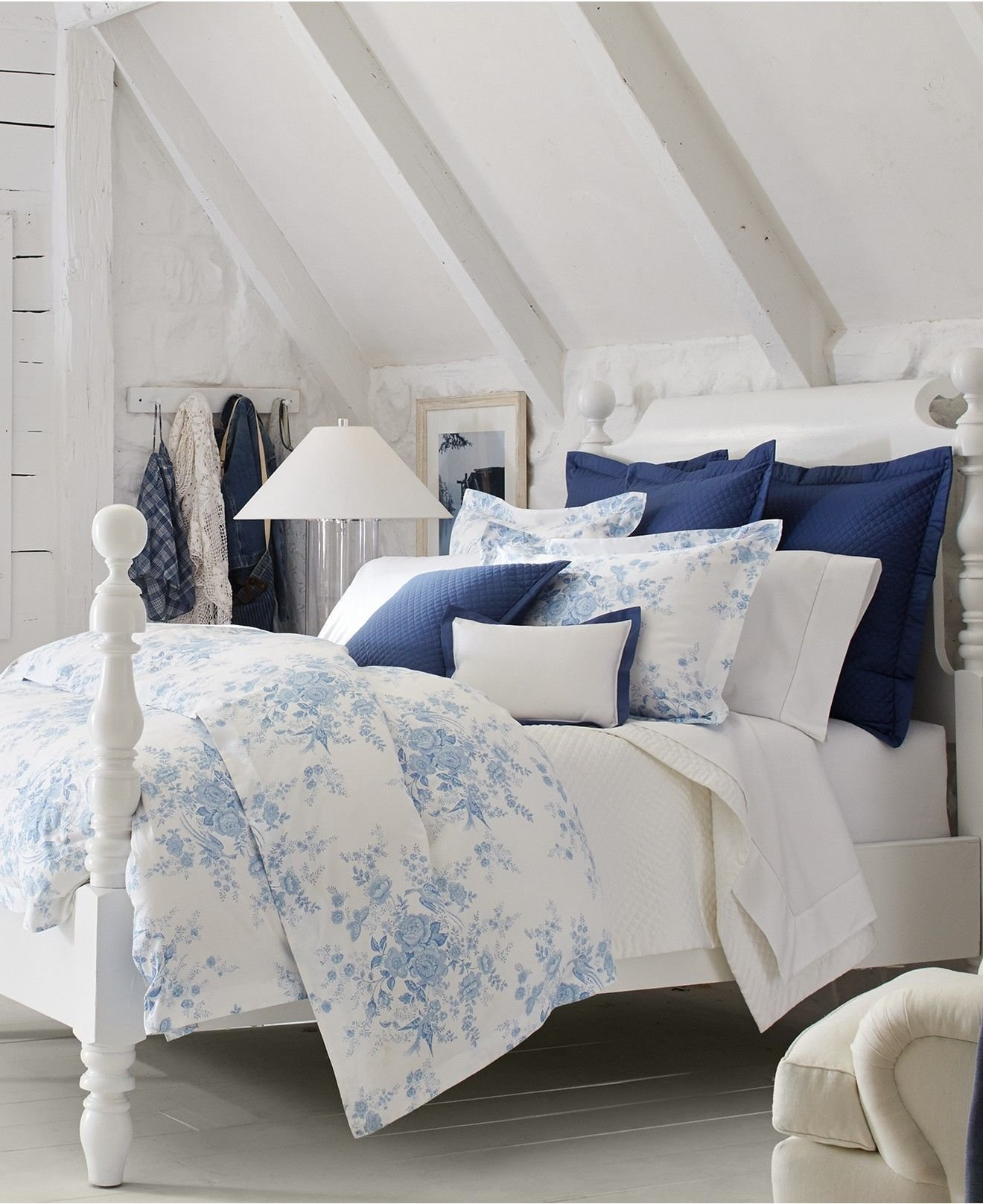 Best Ralph Lauren Dauphine Collection Bedding Collections Bed Bath Macy S Fantasy Home In With Pictures