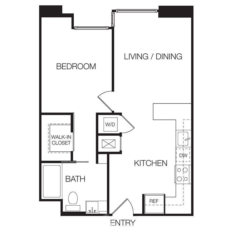 Best Plan Home Plans One Bedroom Apartment Floor Google Search Gym Floorplans Commercial Home With Pictures